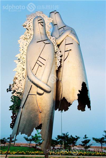青岛雕塑艺术馆