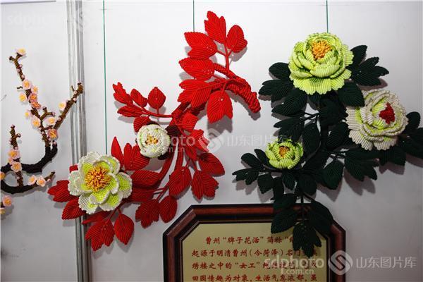 图片编号:130156 图片分类:齐鲁文化—民间艺术 图片地区:济南 下载