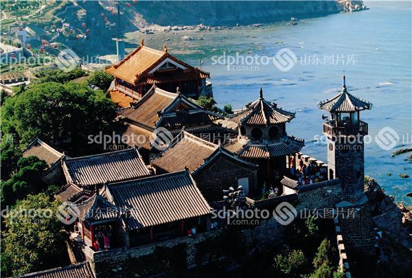 人家仙境,古建筑