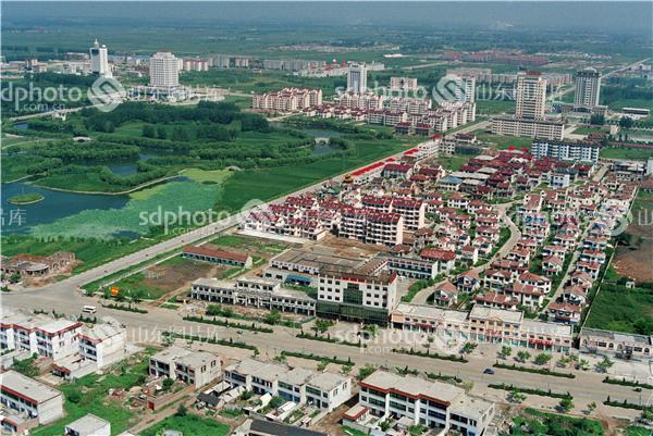 图片关键字:山东,临沂,罗庄,城区风光,城市建设,航拍,罗庄区