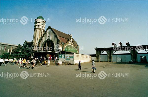 济南老火车站_济南老火车站