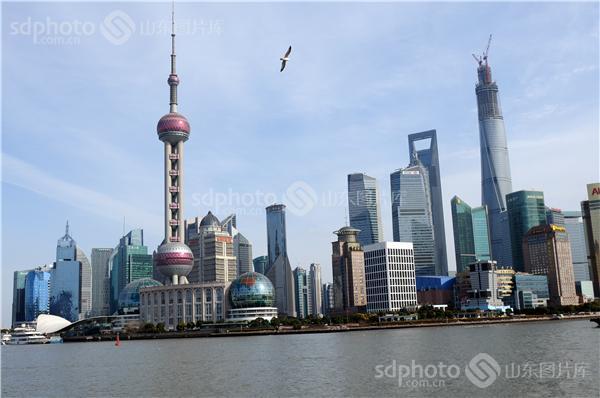 组图关键词:上海,东方明珠塔