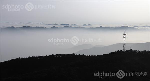 图片关键字:鲁山,云海,自然风光,大气磅礴,壮美,淄博