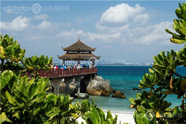 大东海,三亚,三亚旅游,海南,海南三亚,海南旅游,海滨城市,热带风光