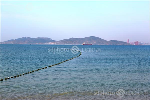 海景,海,大海,薛家岛,小岛,岛屿 组图编号:126716 组图名称:青岛风光