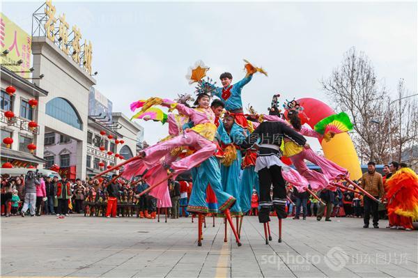 中国各民族文化与特色