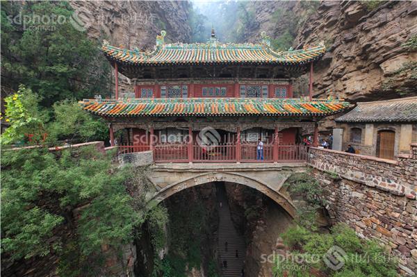 图片关键字:河北省,石家庄,河北石家庄,苍岩山,苍岩山风景区,中国