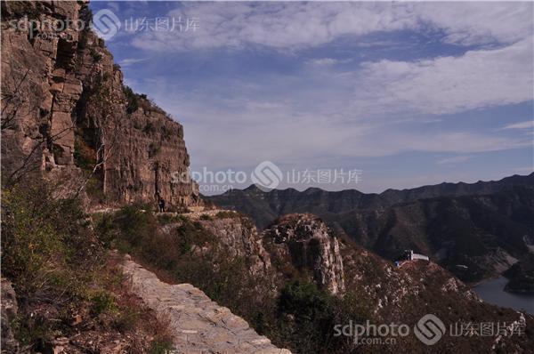 青州泰和山风景区
