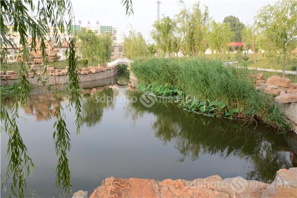 邹城市原生态风景区