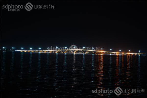聊城东昌湖,东昌,胭脂湖,旅游,景区,景点,风景,风光,聊城旅游,夜景