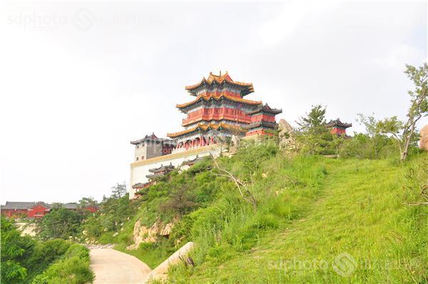 沂山风景区,沂蒙山区,景区,景点,自然景观,人文景观,潍坊旅游,旅游