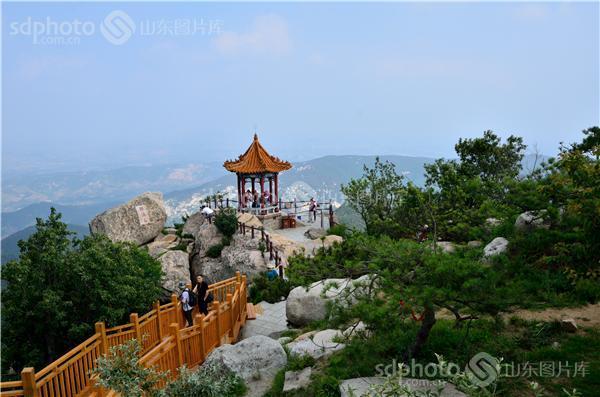 图片关键字:潍坊,潍坊旅游,沂蒙山旅游区,沂山景区,沂山风景区,景区