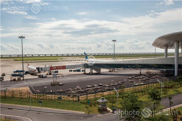 深圳宝安国际机场T3航站楼