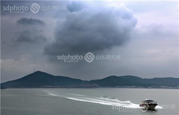图片关键字:禁海,休渔,青岛,即墨,田横岛,游艇,大海,海岛,旅游