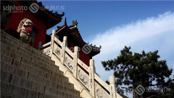 图片关键字:淄川,三台山,淄博,山,旅游,古建筑