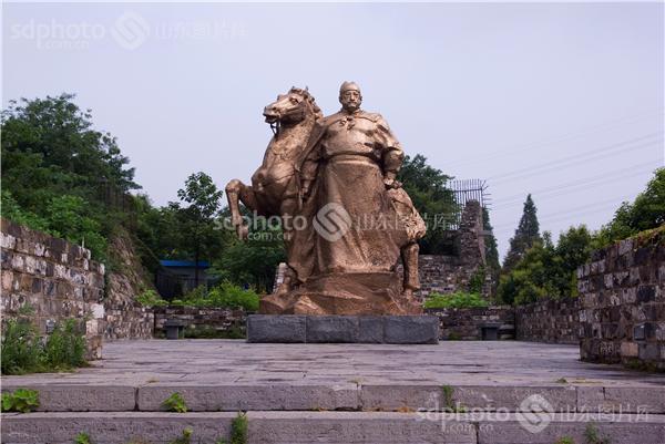 图片关键字:南京,南京狮子山公园,狮子山,旅游,景点,雕塑,雕像,朱元璋