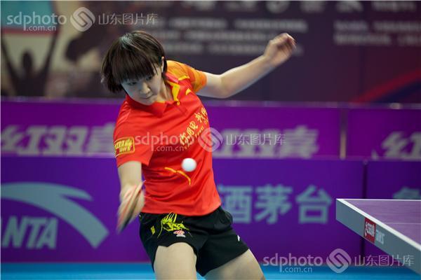 2014乒超联赛,乒超,乒超联赛,乒乓球,比赛,赛事,运动员,陈梦,体育运动