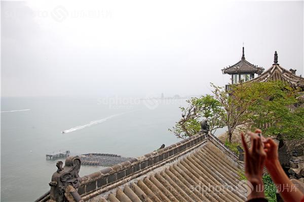 历史文化名城,国家历史文化名城,景区,景点,旅游景区,旅游景点,蓬莱阁