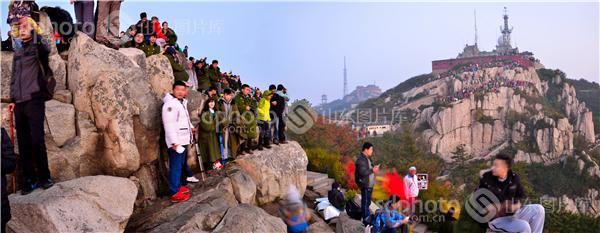 泰山风光,泰山风景,世界地质公园,双重遗产,国家5a级旅游景区,风景