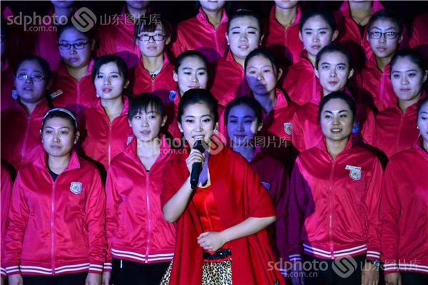 荏平县,春节,文艺演出,表演,演出,晚会,文艺晚会,春节晚会,幼儿园,羊