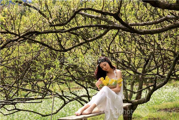 组图关键词:春,春天,春色,春景,春季,人物,人像,人像摄影,肖像,美女