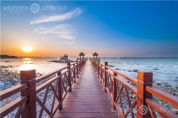 图片关键字:自然,风光,海洋,海岸,海岛,夕阳,晚霞,烟台,养马岛,景区