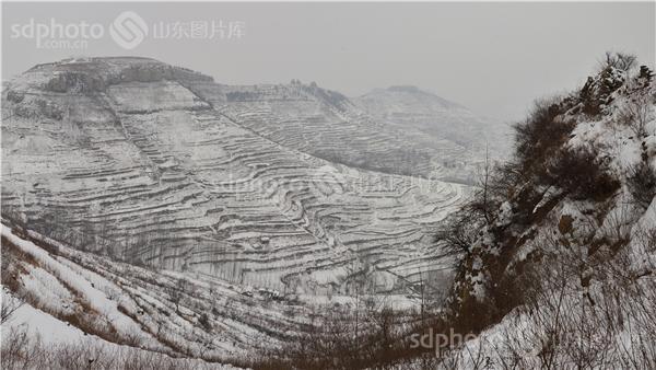 图片关键字:冬,雪,山,临沂,蒙阴,岱崮地貌,岱崮,冬景,冬季,冬天,雪景