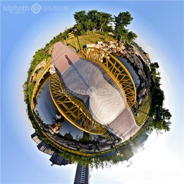 360°全景图