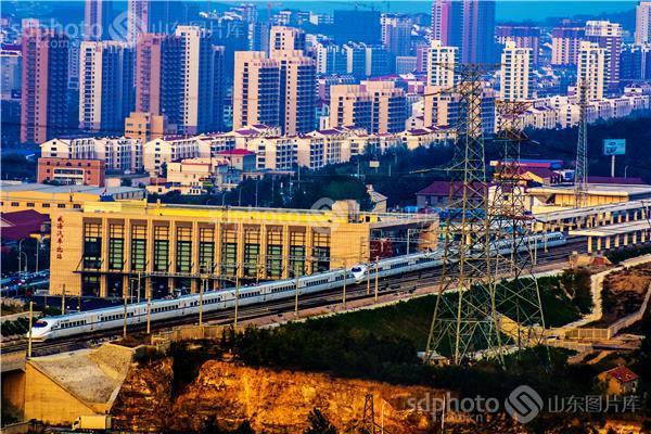 威海到哈尔滨火车