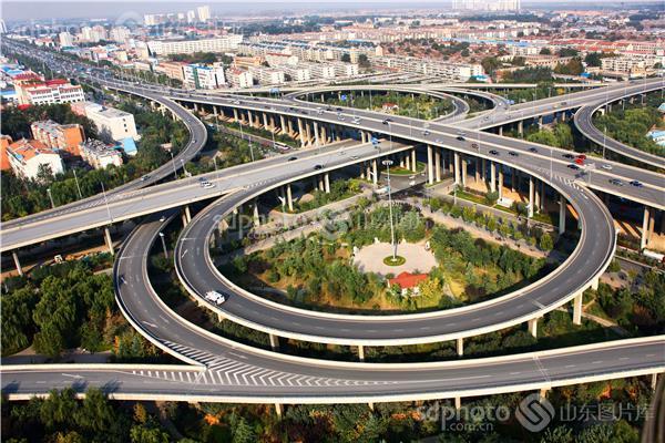 济南高架桥_济南高架桥