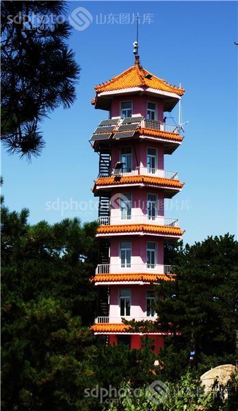 华夏第一塔是什么塔