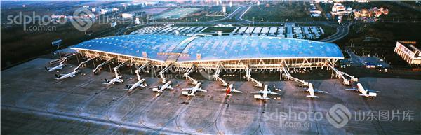 济南遥墙国际机场,济南