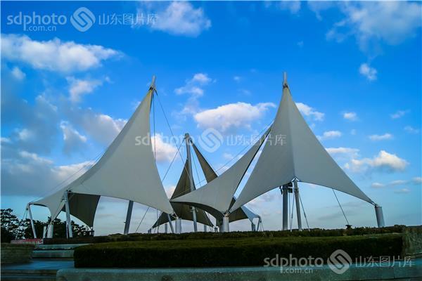 威海高区海水广场大初中白帆浴场霍邱县图片