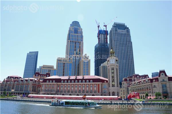 组图关键词:天津,天津市,风景,建筑,城市建筑,地标建筑,世纪钟