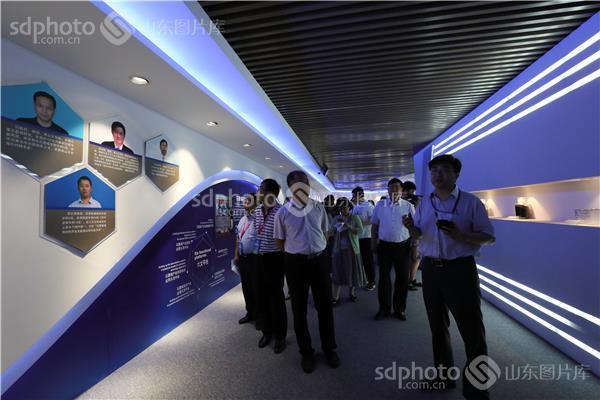 青岛国际石墨烯科技创新中心(二)